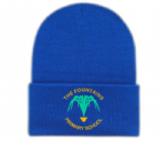 Fountains Primary Wollen Hat